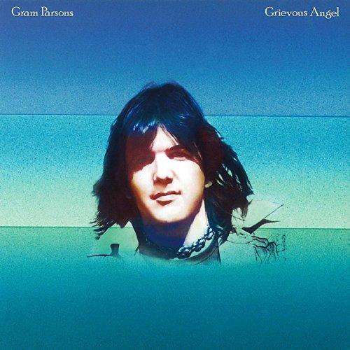 Grievous Angel [Vinilo]