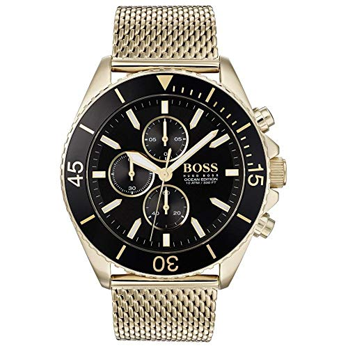 Hugo Boss Armbanduhr 1513703