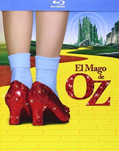 El Mago De Oz Digibook Blu-Ray [Blu-ray]