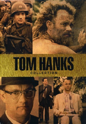 Tom Hanks collection