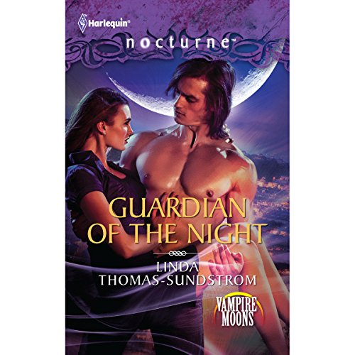 Guardian of the Night cover art