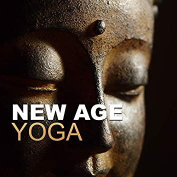 New Age Yoga – Nature Sounds for Meditation, Relaxation Yoga, New Age Sounds, Spirit Calmness
