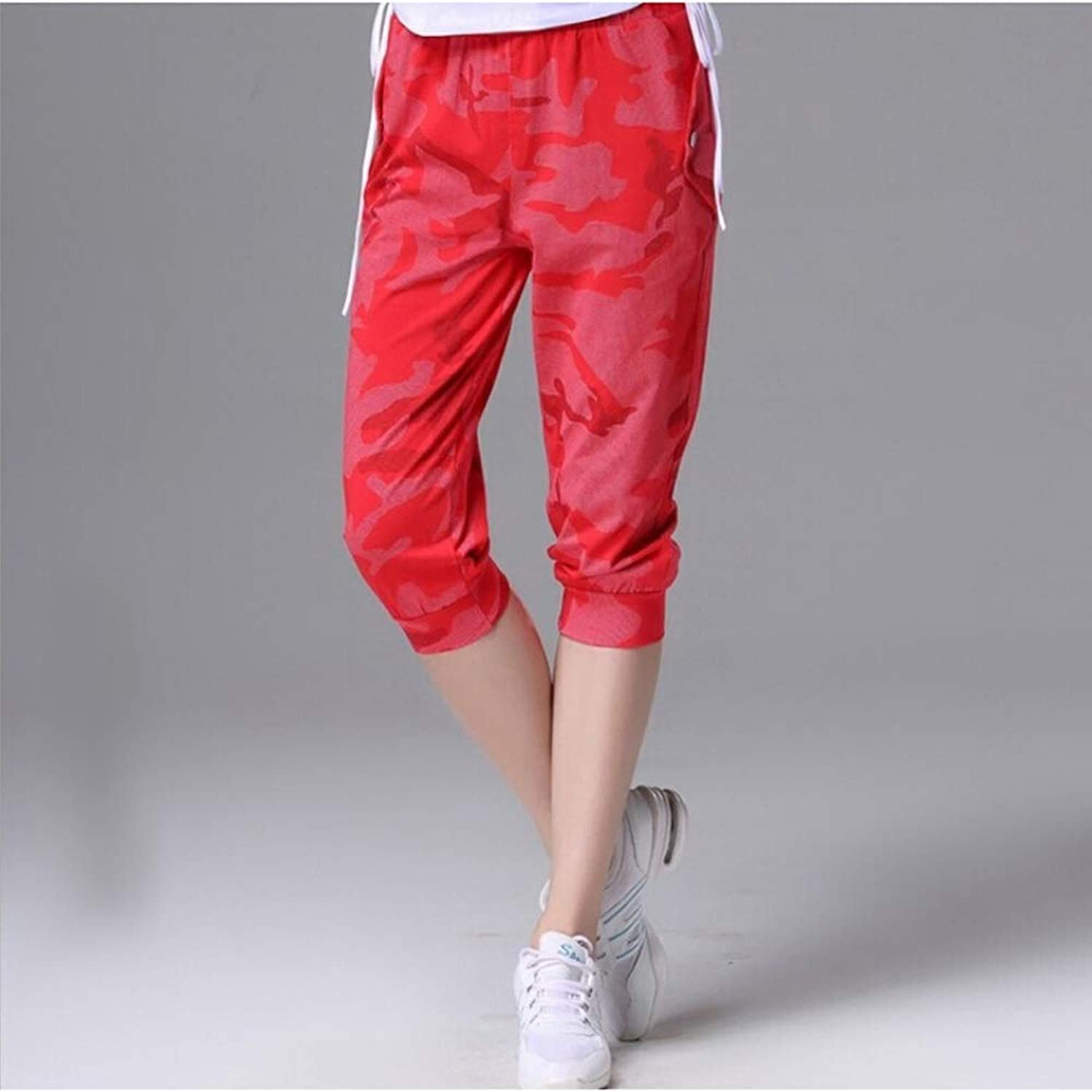 Xiao Jian Clothing Hip Hop Street Dance Pants Clothes Summer Dance Shirt Sports Dance Clothes Dancing unifom (color   O, Size   M)