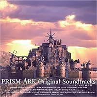 PRISM ARK Original Sountracks
