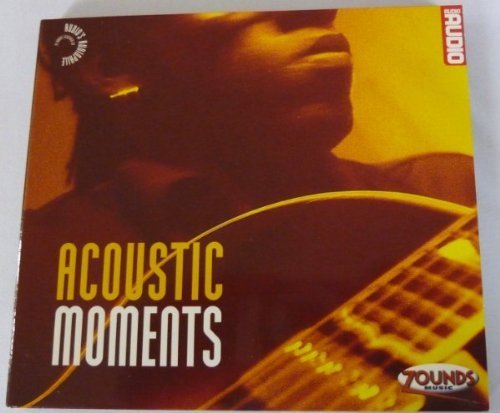 Audio's Audiophile Vol. 21 - Acoustic Moments [Gold CD]