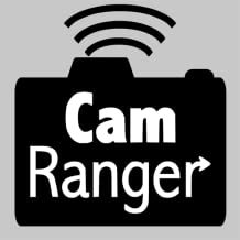 CamRanger: Wireless DSLR Camera Control