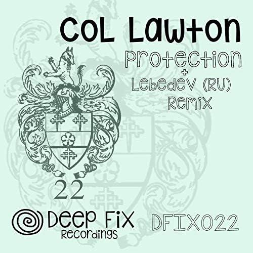 Col Lawton