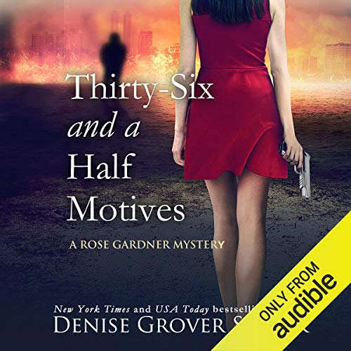 Thirty-Six and a Half Motives Titelbild