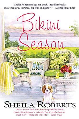Bikini Season (Heart Lake Book 1)