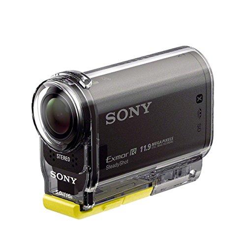 Sony HDR-AS30V winter con Kit BLT-UHM1/AKA-WM1/AKA-AF1 [Germania]