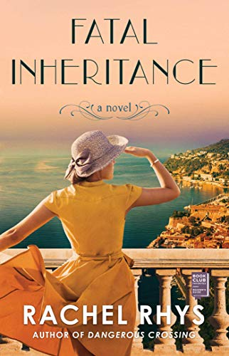 Fatal Inheritance: A Novel by [Rachel Rhys]