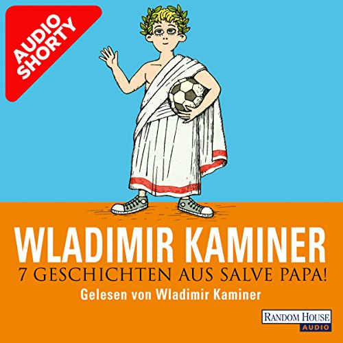 7 Geschichten aus Salve Papa! audiobook cover art
