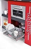 Zoom IMG-2 smoby cucina studio xxl bubble