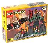 Lego System Ninja Surprise 6045