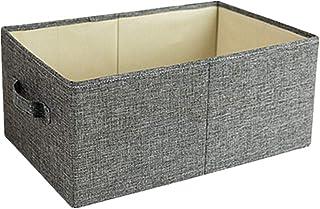Panier Tissu Panier De Rangement Cube De Rangement Tissu Boite De Rangement Tissu Petit Panier De Rangement Boite Rangemen...