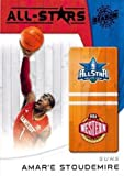 2010-11 Panini Season Update All-Stars #2 Amare Stoudemire NM-MT Suns
