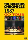 THE CHECKERS CHRONICLE 1987 GO TOUR【廉価版】[PCBP-52799][DVD]