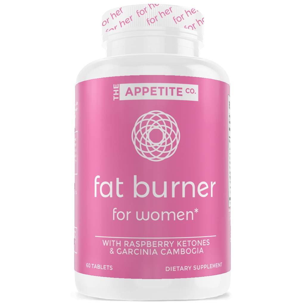 Appetite Suppressant Weight Metabolic Blocker
