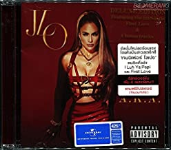 Jennifer Lopez: A.K.A. (Deluxe Edition)