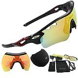 Baseball Sunglasses Review and Comparison