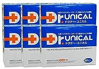 ドクターユニカル 顆粒 1箱(60包入り) 医療機関 相談薬局専売品 (6箱)