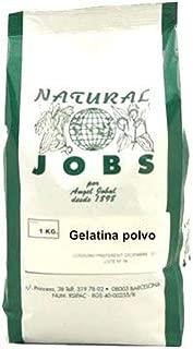Gelatina Polvo 1 Kg de Angel Jobal