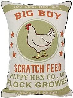 animal feed sacks