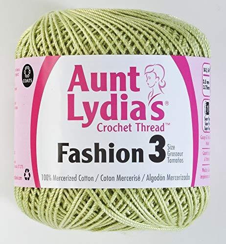 Coats Crochet Fashion Crochet Threa…
