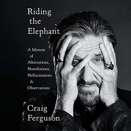 Couverture de Riding the Elephant