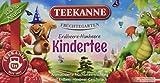 Teekanne Früchtegarten Kindertee (1 x 54 g)