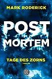 Image of Post Mortem - Tage des Zorns: Thriller