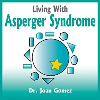 Living With Asperger Syndrome audiobook cover art