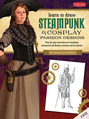Steampunk & Cosplay Fashion Desi...