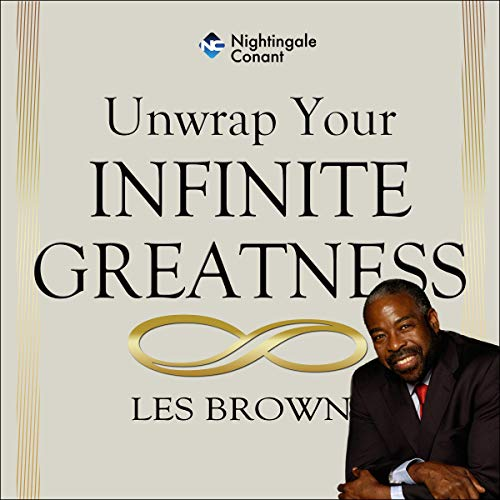 Unwrap Your Infinite Greatness cover art