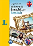 Langenscheidt Bild für Bild Sprachkurs Englisch: Der visuelle Sprachkurs für Anfänger