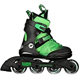 K2 Unisex-Kinder Raider Pro Pack Inline Skates