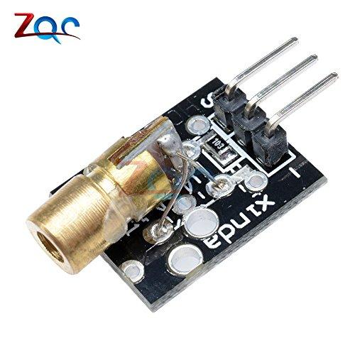 sensor laser arduino fabricante Reland Sung