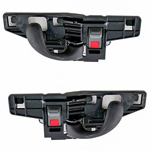 03 blazer interior door handle - 3