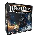 Asmodee Star Wars: Rebellion Grundspiel, Expertenspiel, Deutsch