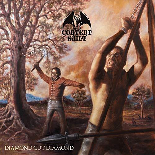 Convent Guilt: Diamond Cut Diamond (Audio CD (Standard Version))