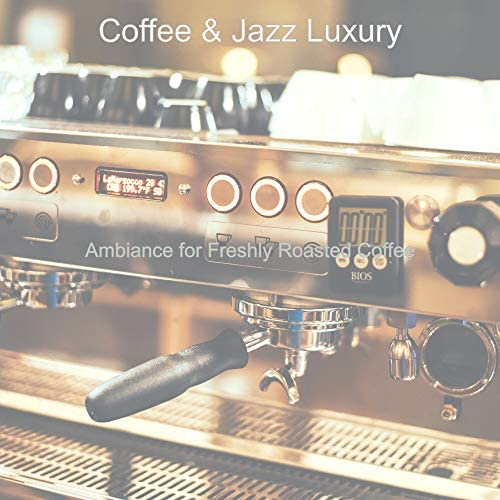 Coffee & Jazz Luxury