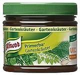 Knorr Primerba Kräuterpaste Gartenkräuter, 1er Pack (1 x 340 g)