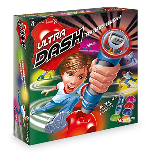 Interplay UK GP004 Ultra Dash Juego electrónico, Multi
