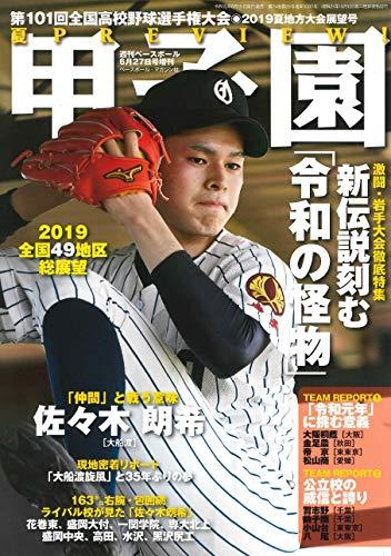 2019 山形 野球 高校