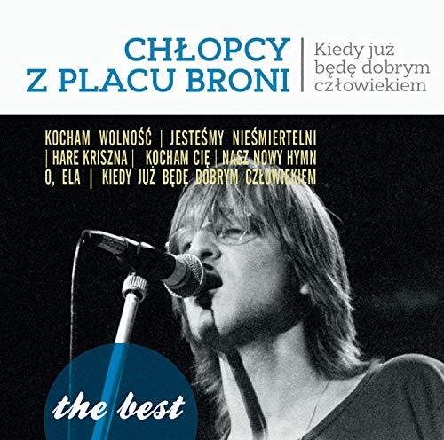 The best - Kiedy juz bede dobrym czlowiekiem