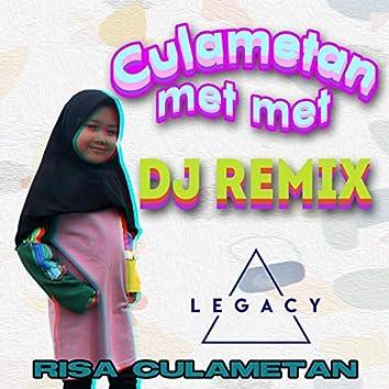Culametan Met Met (DJ Remix)