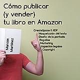 Cómo publicar (y vender) tu libro en Amazon...