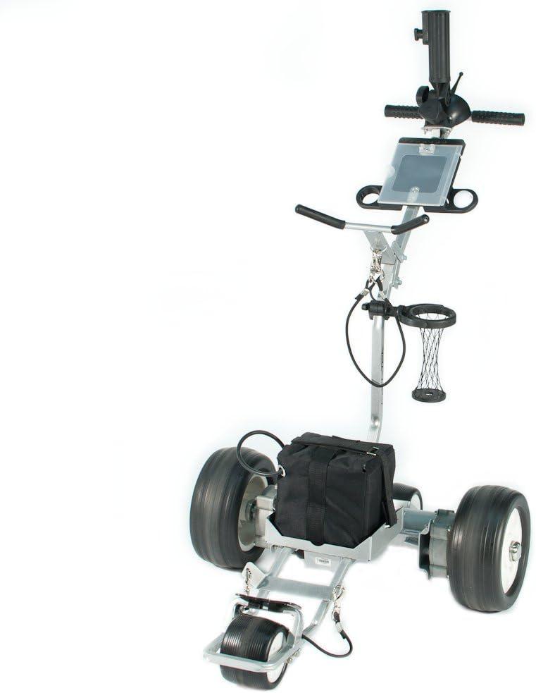 Editor's Choice: Cart-Tek Remote Control Power Caddie