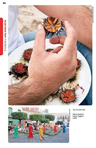 Lonely Planet Naples, Pompeii & the Amalfi Coast 6 (Regional Guide) - 513rbtFYzZL. SL500