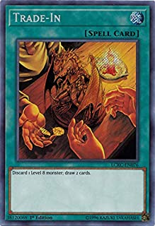 trade in yugioh